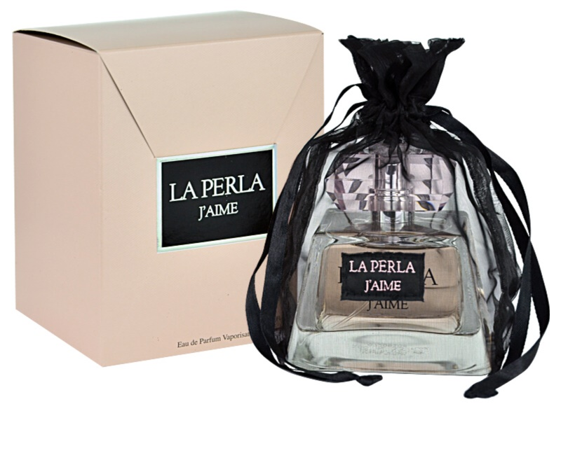 la perla j aime eau de parfum f r damen 100 ml. Black Bedroom Furniture Sets. Home Design Ideas