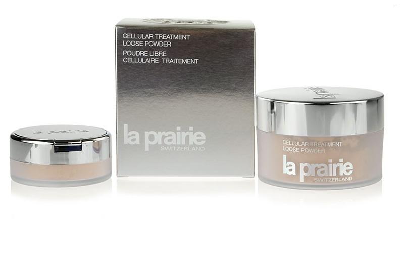 �ล�าร���หารู��า�สำหรั� la prairie cellular treatment loose powder