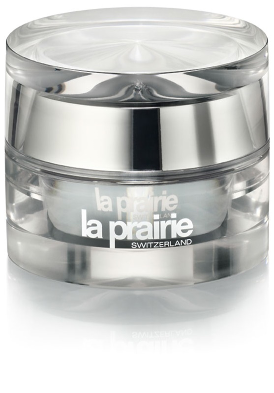 la prairie cellular platinum collection augencreme. Black Bedroom Furniture Sets. Home Design Ideas
