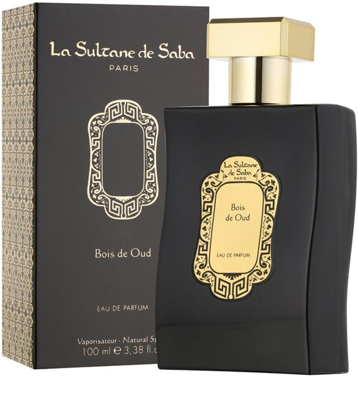 La Sultane de Saba Bois de Oud, Eau de Parfum unisex 100 ml notino co uk # Bois De Oud Parfum