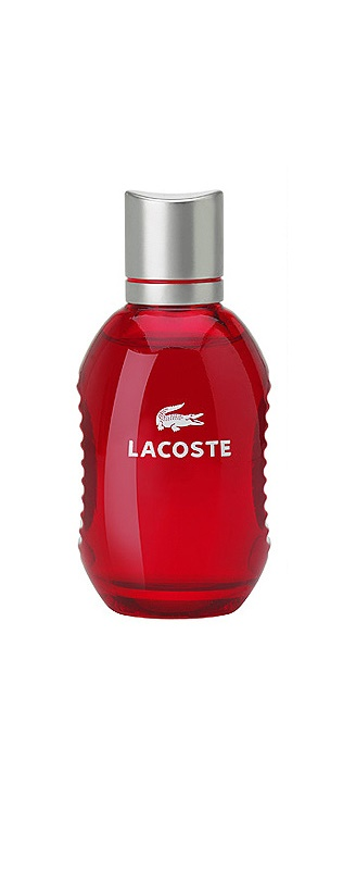 new concept 2876a 405e1 Lacoste Red, After Shave Balsam für Herren 75 ml | notino.de