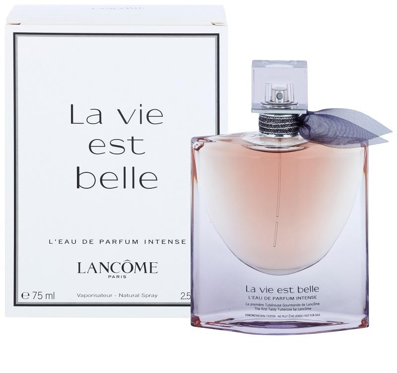 a8b7c02a4 ... Lancôme La Vie Est Belle Intense eau de parfum Tester para mulheres 1  ...