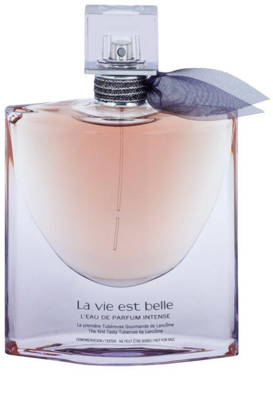 55f2b779ac ... Lancôme La Vie Est Belle Intense eau de parfum Tester para mulheres 2  ...