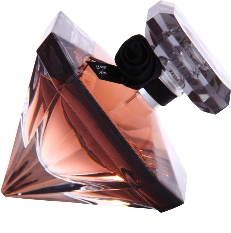 3b87cf2a2 Lancôme La Nuit Trésor eau de parfum Tester para mulheres