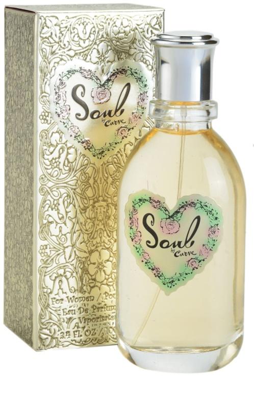 Curve Liz Femme De Pour SoulEau 100 Ml Claiborne Parfum Yf76bgy