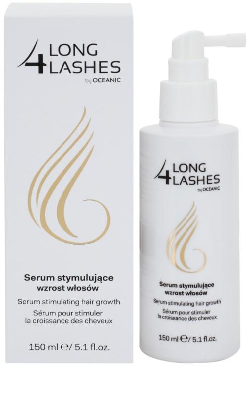 long 4 lashes hair serum stymuluj ce wzrost w os w. Black Bedroom Furniture Sets. Home Design Ideas