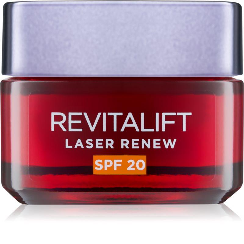 L'Oréal Paris Revitalift Laser Renew, Anti - Wrinkle Day..