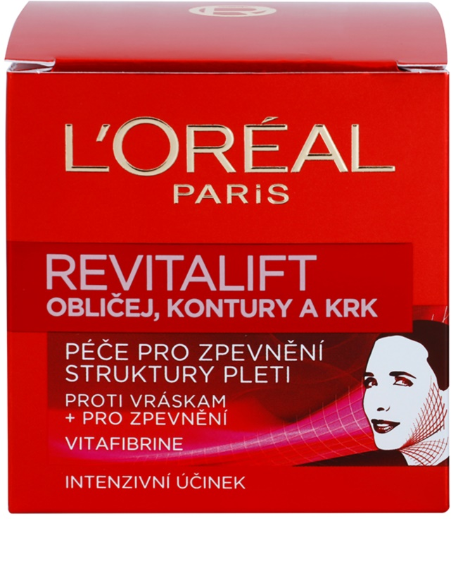 loreal paris revitalift target market L'oréal of paris bringing ´class to perceived target creating demand in a younger consumer market improving the global l real brand increase.