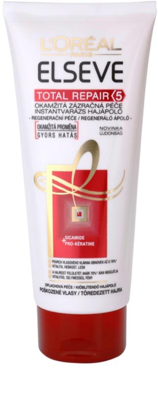 L Oréal Paris Elseve Total Repair 5 trattamento per capelli rovinati be53e1854249