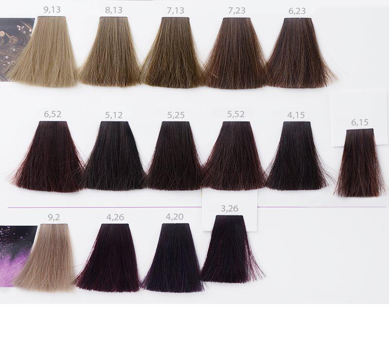 Loreal Hair Color Inoa Shades Best Hair Color 2018