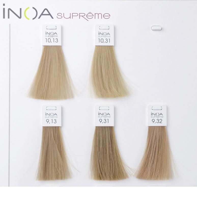 L Oréal Professionnel Inoa Supreme Haarfarbe 2