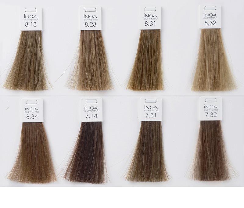 Haarfarbe 8 34