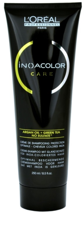 L Or 233 Al Professionnel Inoa Color Care Shampoo For Colored