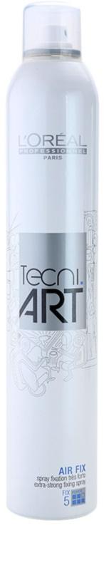 L Oréal Professionnel Tecni Art Fix lak na vlasy extra silné spevnenie 01e6af09eb6