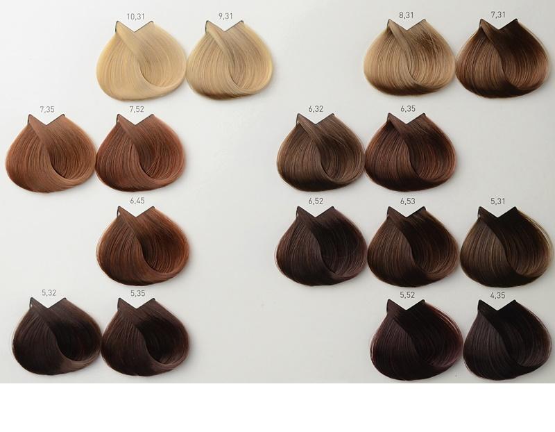 Inoa Chocolate Brown