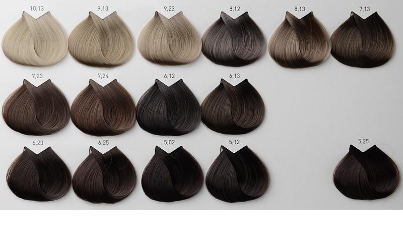 Coloration cheveux 6 35