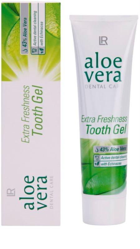 lr aloe vera dental care gel dentaire pour une haleine fra che. Black Bedroom Furniture Sets. Home Design Ideas