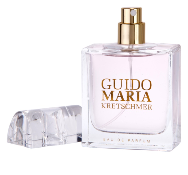 lr guido maria kretschmer for women eau de parfum pour. Black Bedroom Furniture Sets. Home Design Ideas