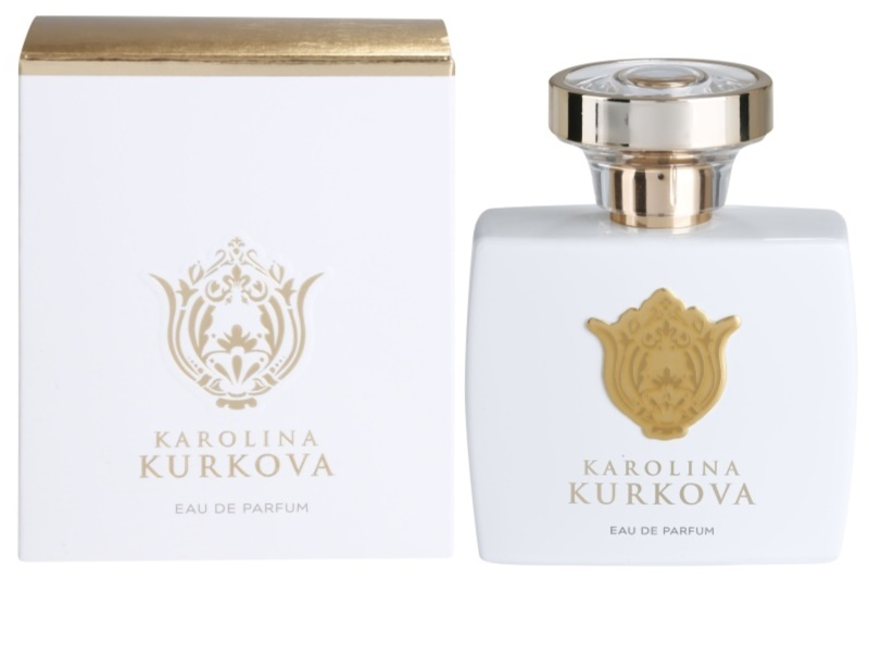 lr karolina kurkova eau de parfum f r damen 50 ml. Black Bedroom Furniture Sets. Home Design Ideas
