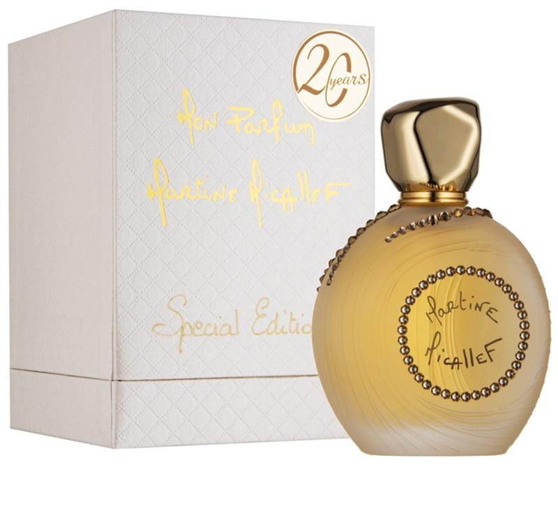 ... M. Micallef Mon Parfum woda perfumowana dla kobiet Edycja limitowana 1 ea2a2bbad3