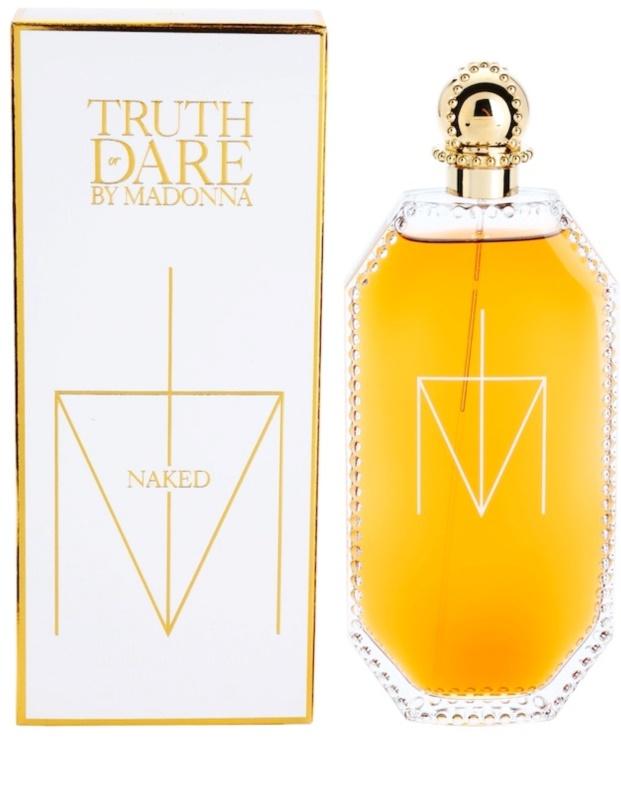 Madonna Truth Or Dare By Madonna Naked, Eau De Parfum Fr -5740