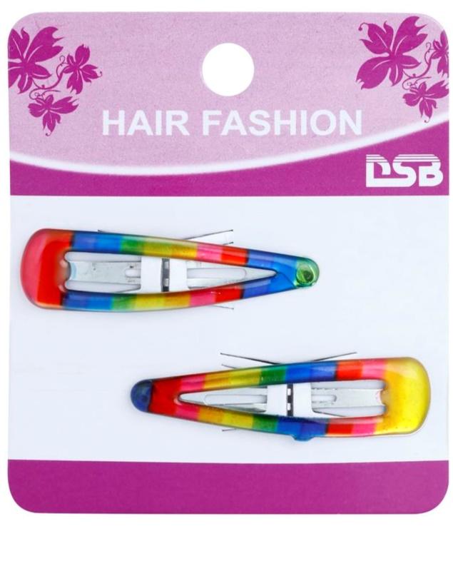 MAGNUM HAIR FASHION barevné sponky do vlasů  7aea29901c