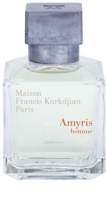 Maison francis kurkdjian amyris homme eau de toilette for Amyris homme maison francis kurkdjian