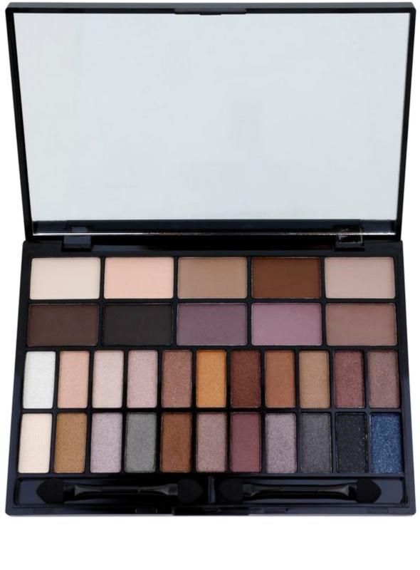 makeup revolution i makeup you re gorgeous palette mit. Black Bedroom Furniture Sets. Home Design Ideas