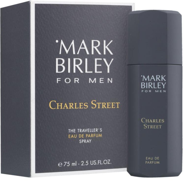 De Birley Mark Pour Homme 75 Ml Charles StreetEau Parfum Format Nn0w8m