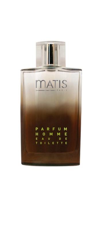 Matis Paris Parfum Homme Eau De Toilette Für Herren 100 Ml Notinode