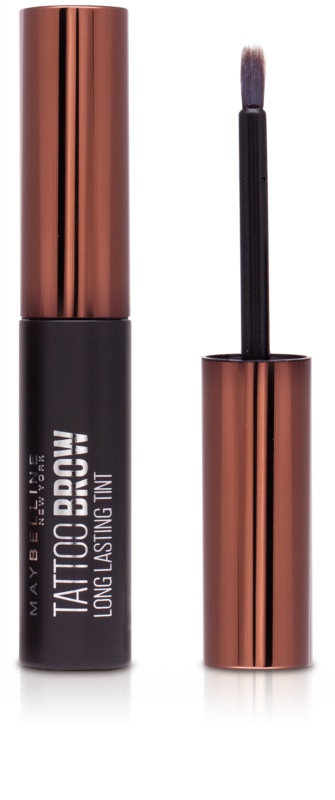 Maybelline tattoo brow gel semi permanente para as for Maybeline tattoo brow