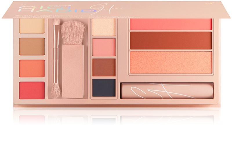 Maybelline Gigi Hadid, paleta multiusos con espejo y aplicador ...