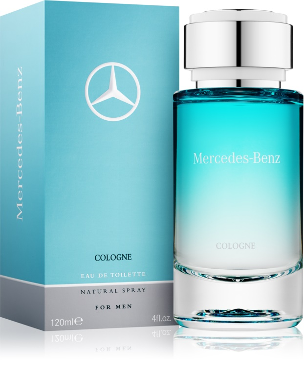 Mercedes benz for men cologne eau de toilette para hombre for Mercedes benz for men