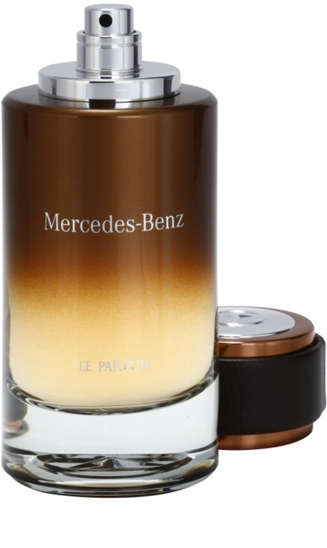 mercedes benz mercedes benz le parfum eau de parfum para hombre 120 ml. Black Bedroom Furniture Sets. Home Design Ideas