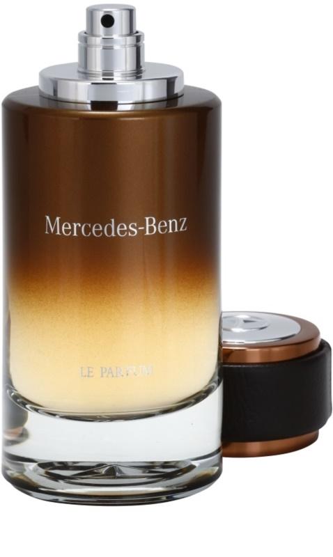 mercedes benz mercedes benz le parfum woda perfumowana. Black Bedroom Furniture Sets. Home Design Ideas