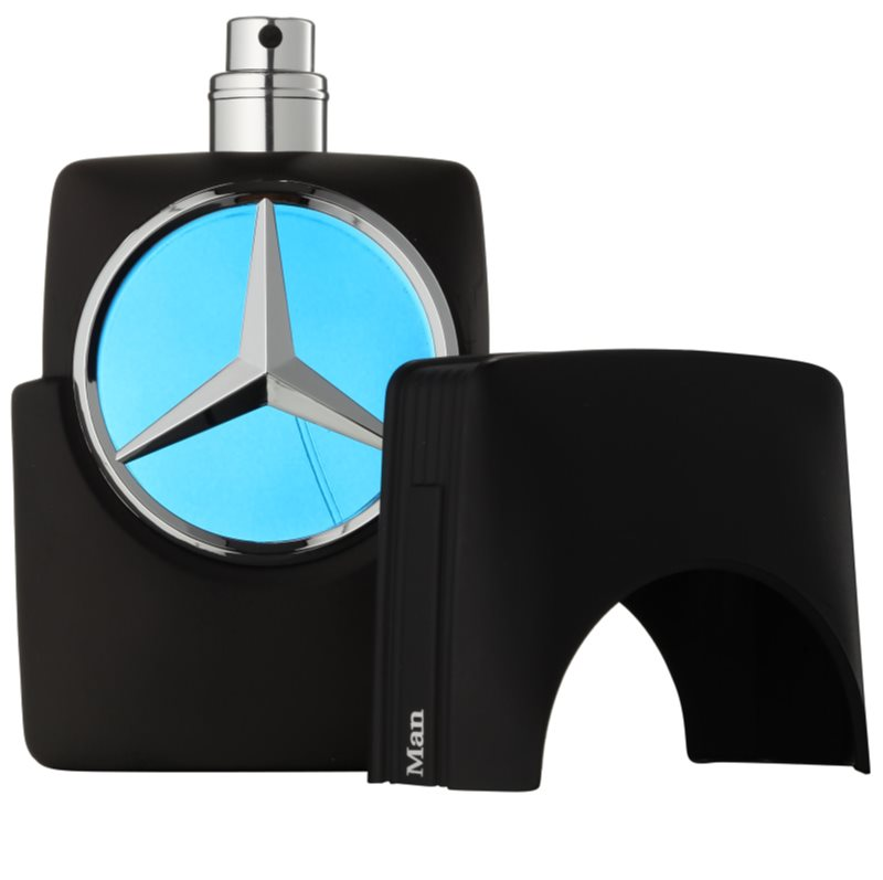 mercedes benz man eau de toilette pour homme 100 ml. Black Bedroom Furniture Sets. Home Design Ideas