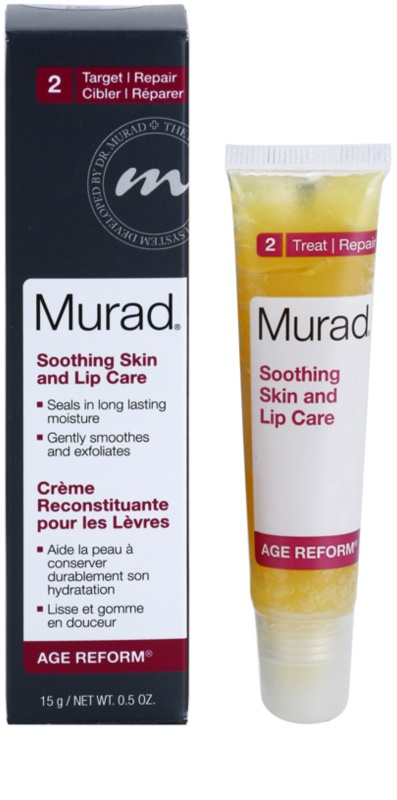 Soothing Skin And Lip Care by murad #15