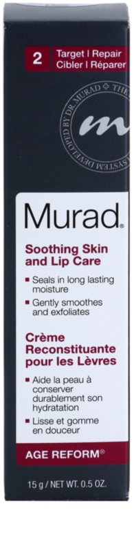 Soothing Skin And Lip Care by murad #20