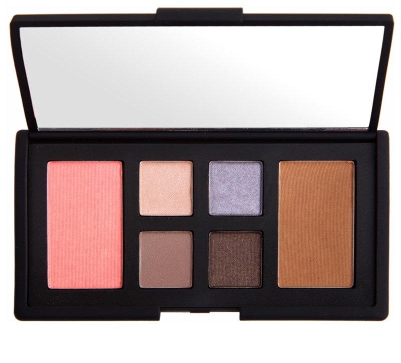 nars eye cheek palette eyeshadow and blush palette. Black Bedroom Furniture Sets. Home Design Ideas