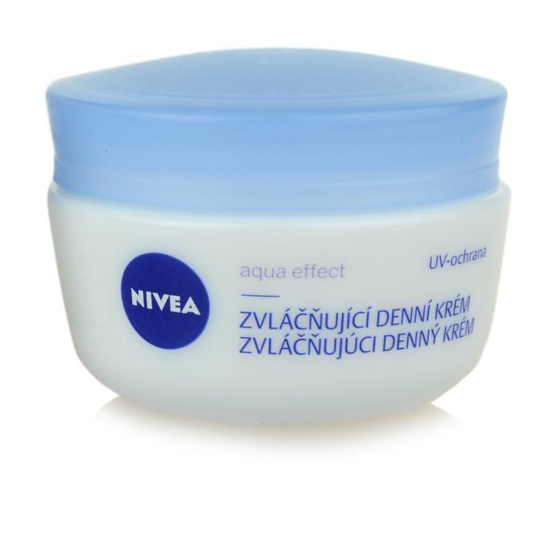 Nivea Aqua Effect, hidratáló nappali krém normál és kombinált ...