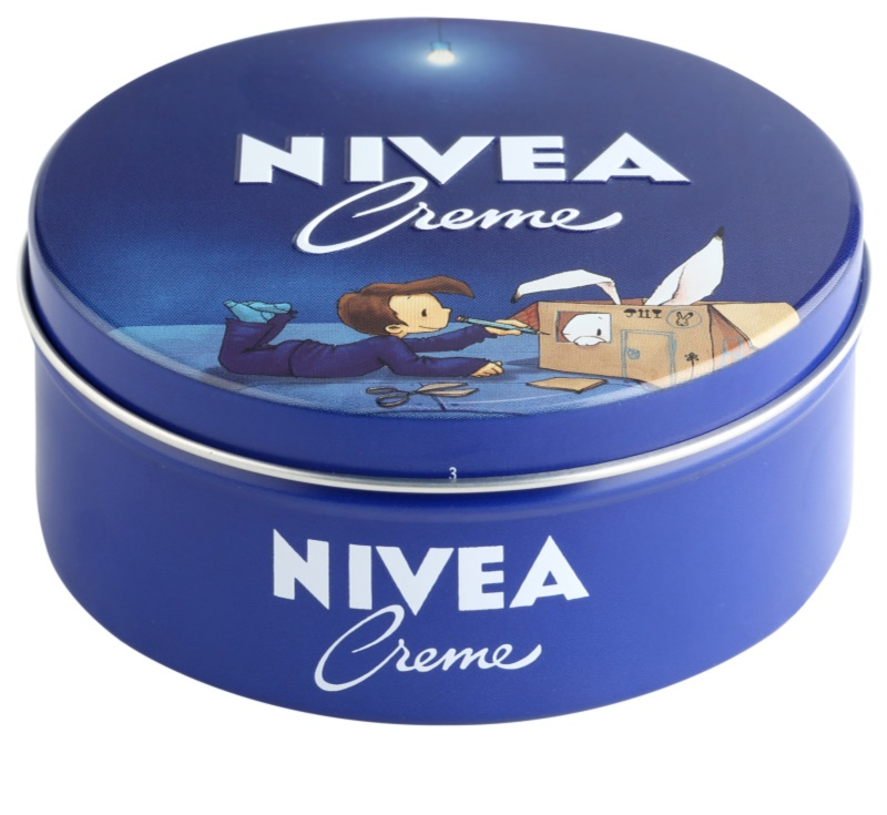 nivea creme coffret cosm tique iv. Black Bedroom Furniture Sets. Home Design Ideas