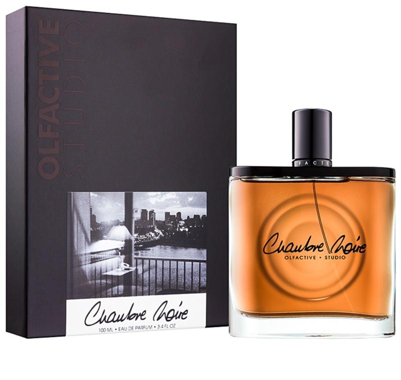 Olfactive studio chambre noire eau de parfum mixte 100 ml for Parfum de chambre