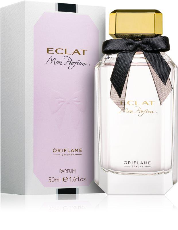 Oriflame Eclat Mon Parfum Perfume For Women 50 Ml Notinose