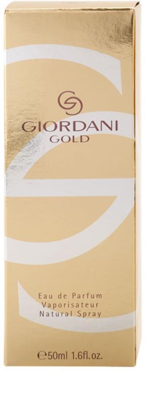 Oriflame Giordani Gold Eau De Parfum Pentru Femei 50 Ml Notinoro