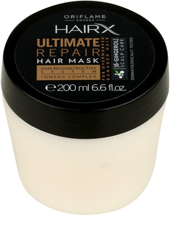 Hairx advanced