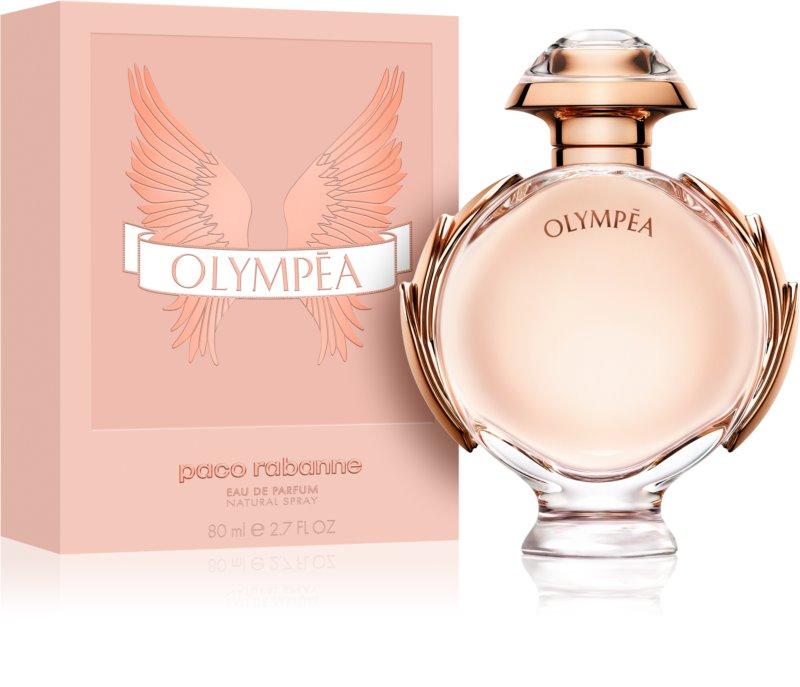 paco rabanne olymp233a eau de parfum for women 80 ml