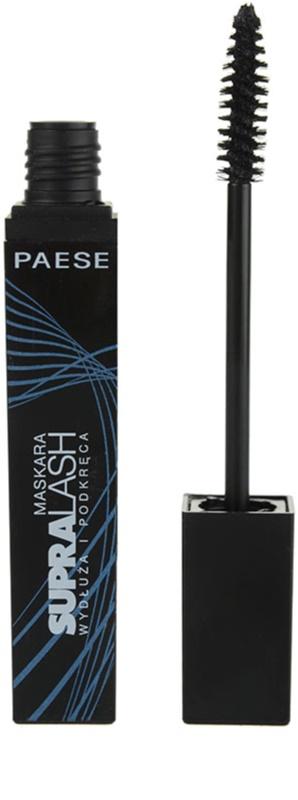 PAESE SUPRALASH hosszabbító és göndörítő szempillaspirál  0a04439740