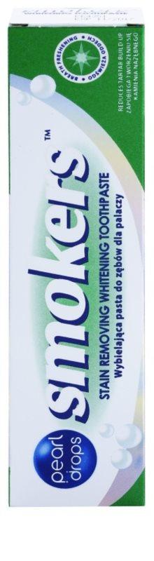 ... Pearl Drops Smokers зубна паста для курців 2 9cfb326727605