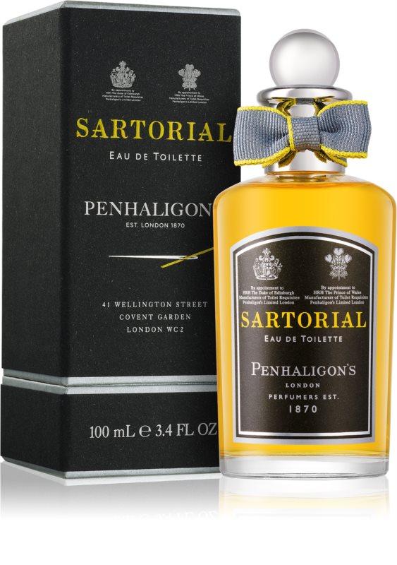 Sartorialeau Penhaligon's Per 100 Mlnotino It Toilette Uomo De ARj5L34