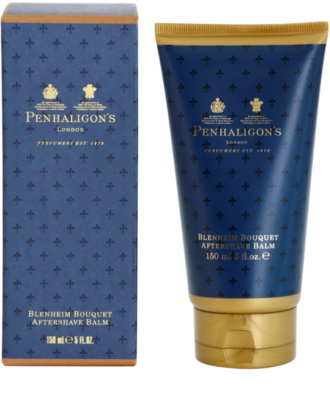 Penhaligon 39 s blenheim bouquet after shave balm for men - Blenheim bouquet shower gel ...